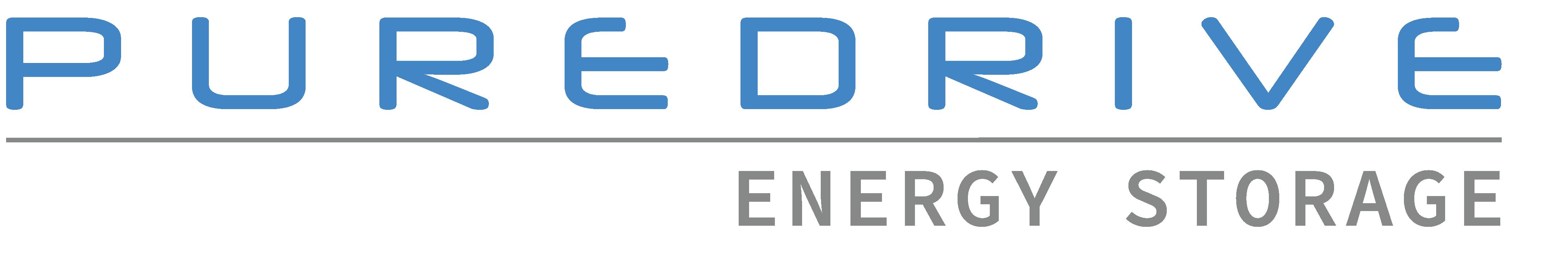 Puredrive Energy Logo