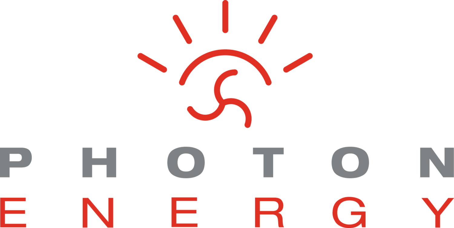 Photon Energy Logo